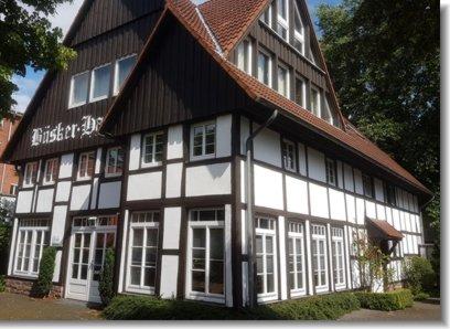 ESKA-Service Zentrale in Gütersloh