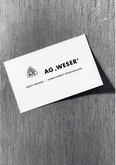 Werbeanzeige März 1964