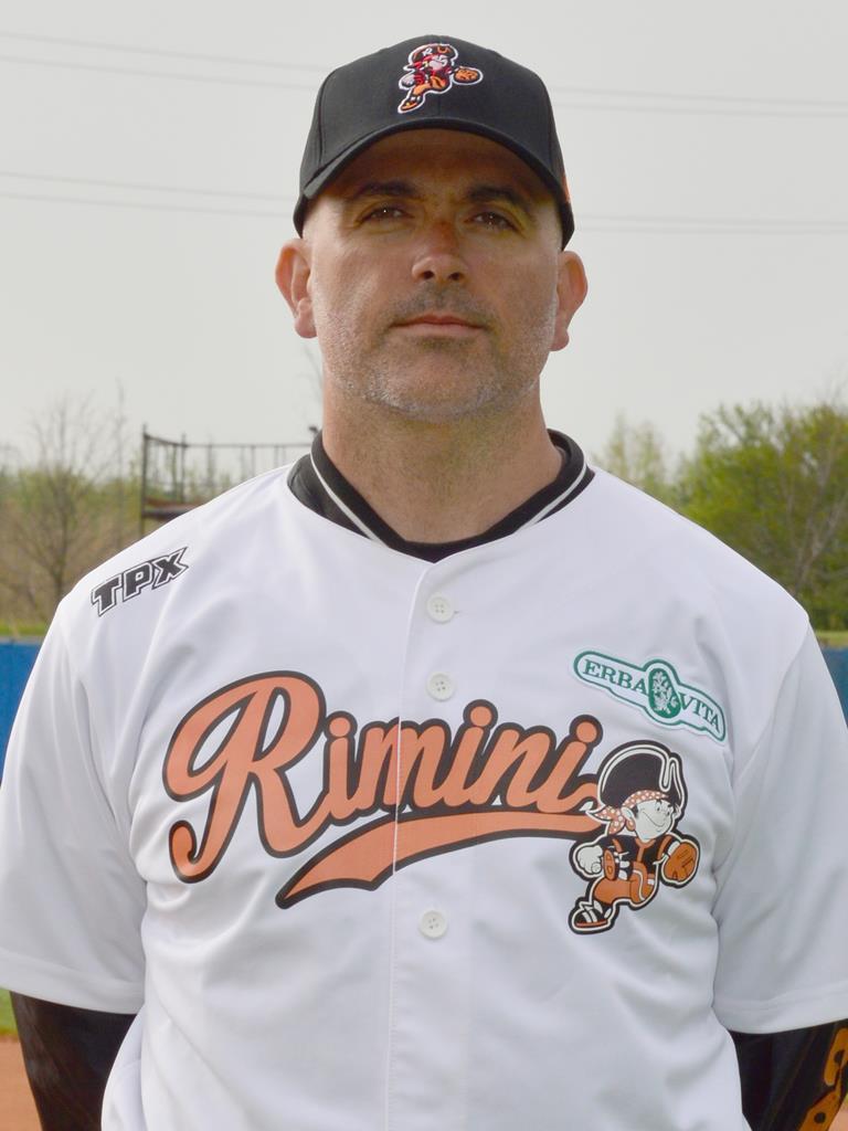 Cristian Giovanelli