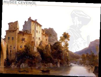le musée Cévenol du Vigan
