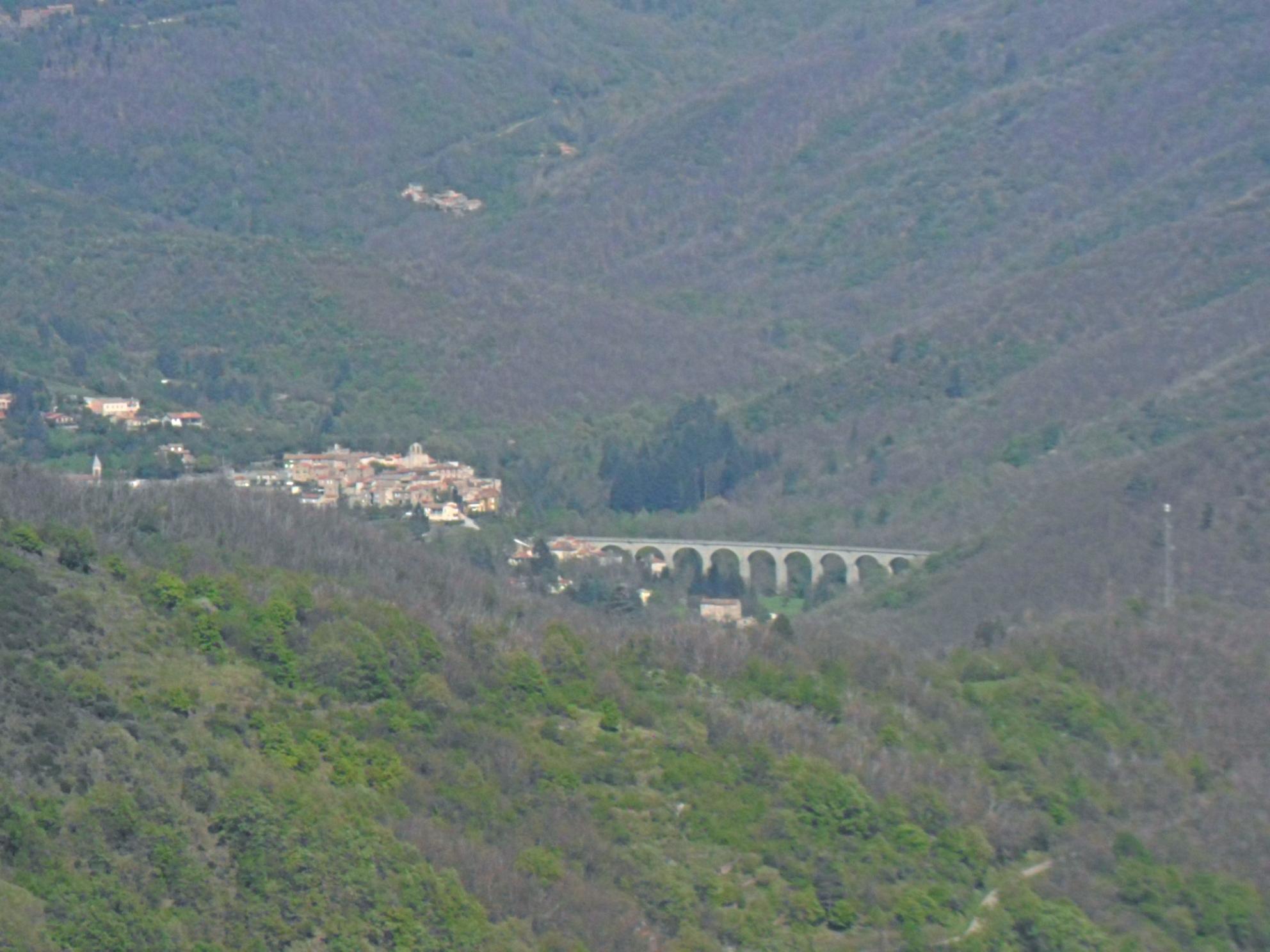 Village d'Aumessas
