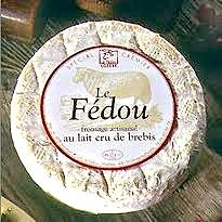 le Fédou