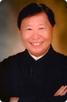 Raymond Lo - Feng Shui Essentials in FORMOSA ART Feng Shui Books