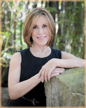 Cheryl Grace - Hay House Author, Feng Shui Consultant, Interior Refiner
