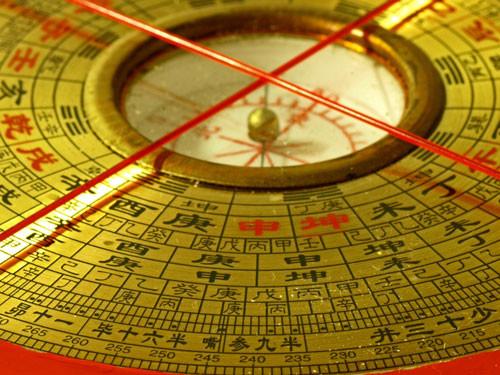 Feng Shui Compass - Lo Pan