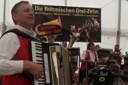 Amsel-Polka