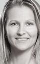 Fabienne Stacher, Geschäftsführerin Pilates Studio Balanced Exercise Romanshorn