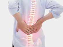 Rückenschmerzen mit effektiven Gegenbewegungen lösen