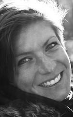 Lara Fäh, Sportphysiotherapeutin, Pilatestrainerin, Romanshorn