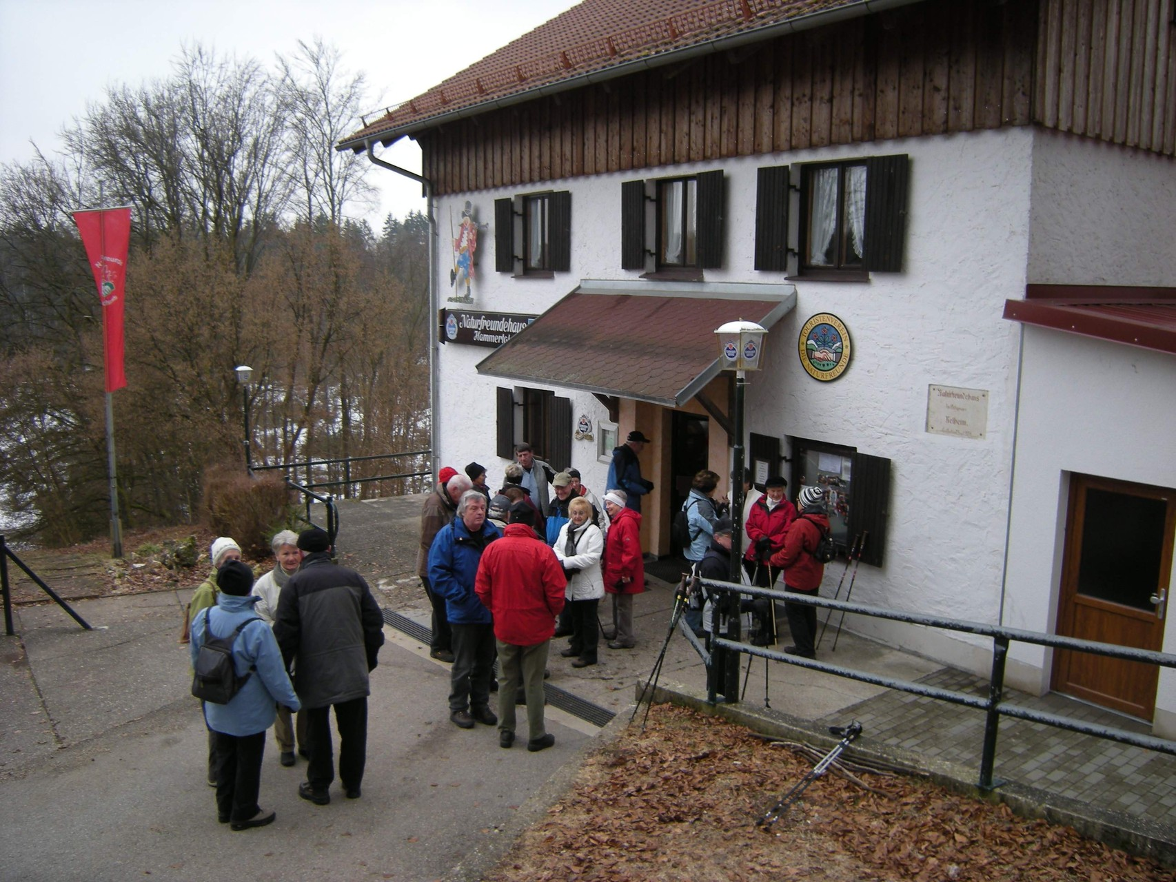 Naturatrail Hammertal