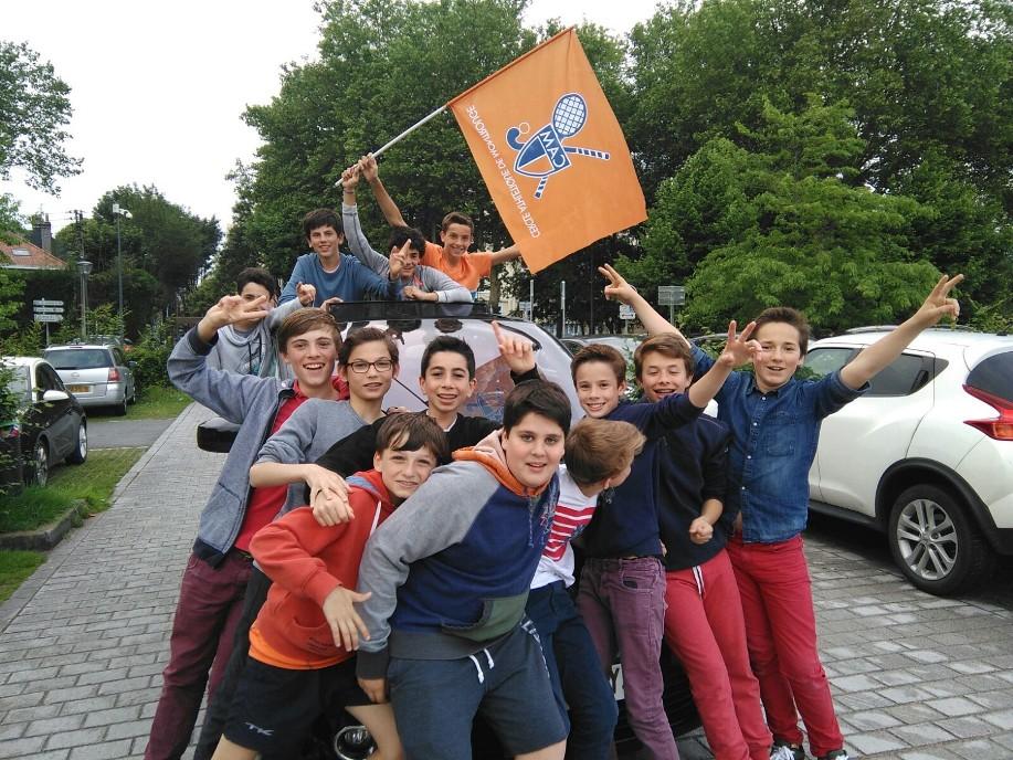 Hockey - Equipe U14