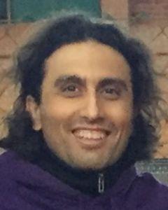 Ali Hazzaz