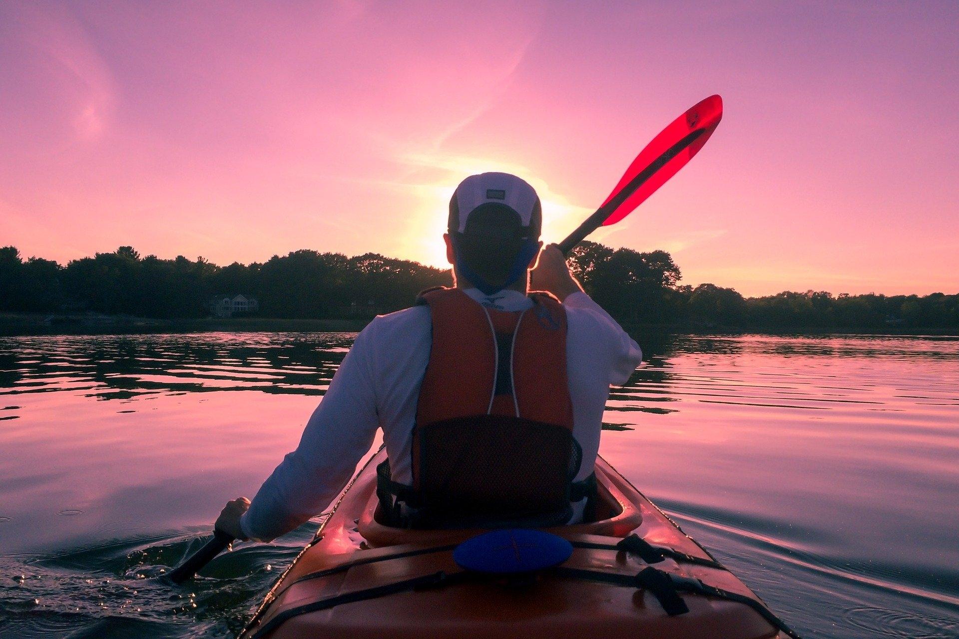 Bei welcher Tätigkeit vergisst Du die Zeit vollkommen und bist im Flow?