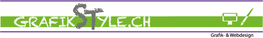 grafikSTyle.ch bis Ende 2014