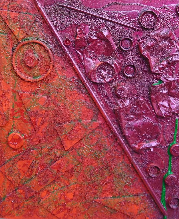 half red 2007