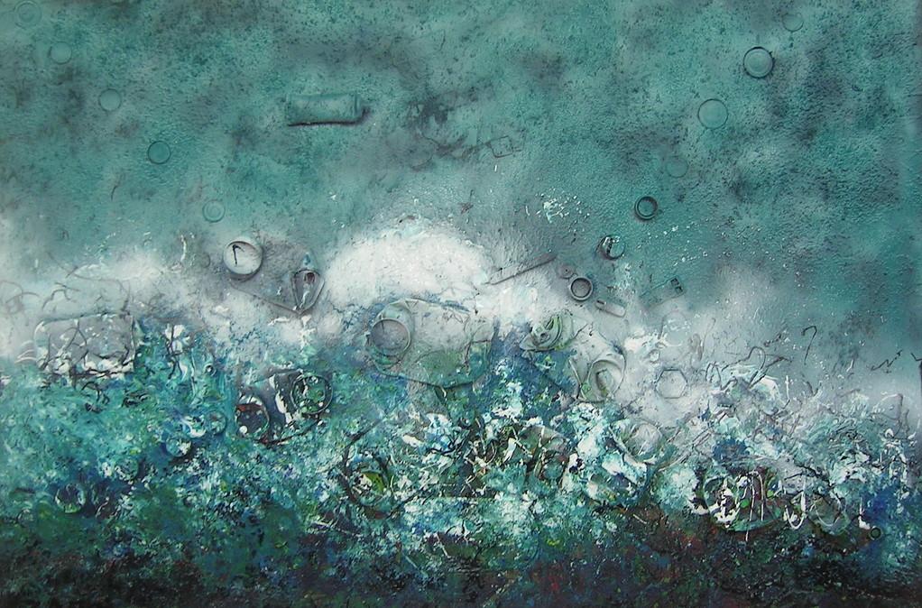Mare nostrum cm 80x110-2008