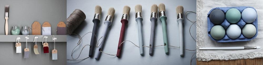 Lakeland Paints
