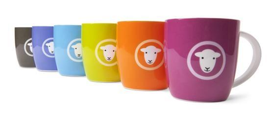 Product PR - Herdy Mugs