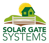 Solar Gate Systems logo