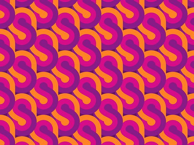Retro decor room