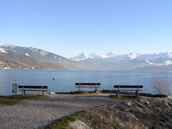 Am Thunersee 3