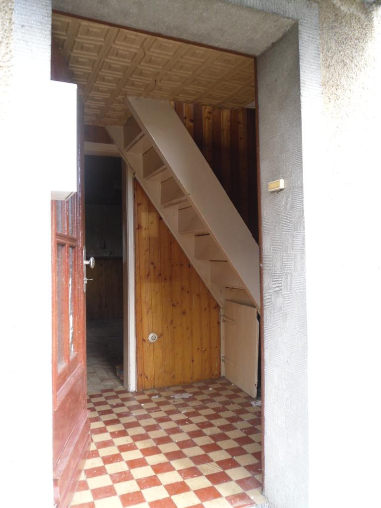 Einfamilienhaus - vorher