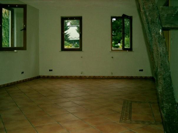 Wohnraumsanierung Fachwerkhaus