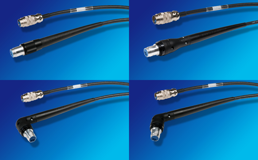 High Performance Originalkabel für Apex / Cooper / Cleco / DGD