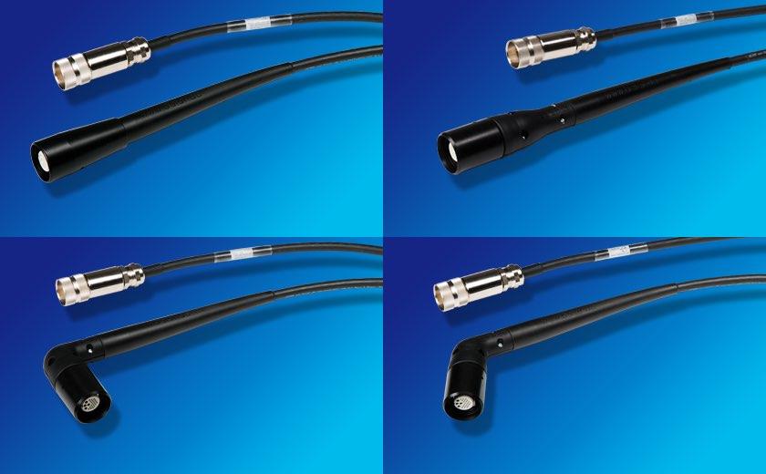 Náhradní Kabel High Performance pro ruční šroubovák od Desoutter / CP Georges Renault