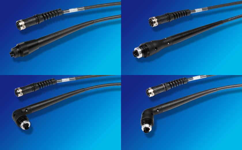 Kabel zamienny High Performance do wkrętarek ręcznych Atlas Copco