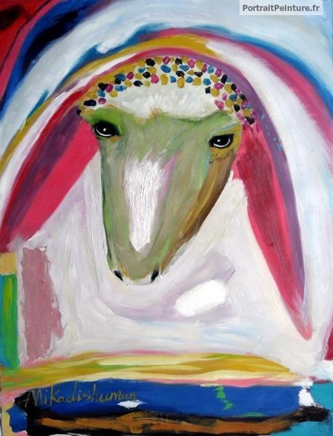 peinture-d-un-enfant