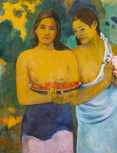 courant-peinture-post impressionnisme