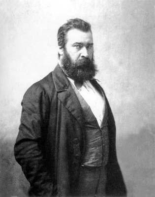 Jf-Millet, portrait-vers-1870