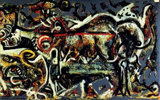 jackson-pollock-oeuvres-the-she-wolf