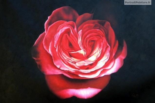 peinture-fleur