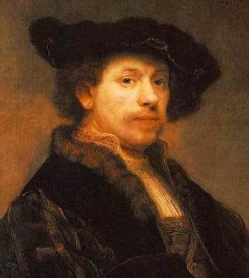 rembrandt-van-rijn-autoportrait