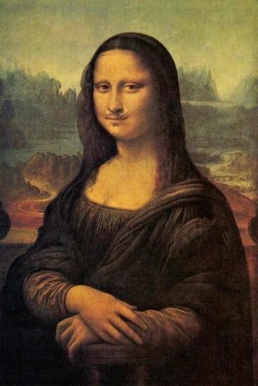 courant-peinture-dadaisme