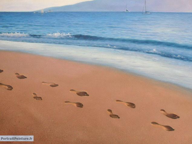 paysage-peinture-mer-sable