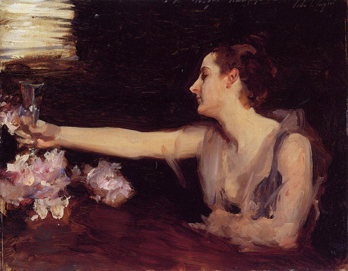 Sargent-John-Madame-Gautreau-portant-un-toast