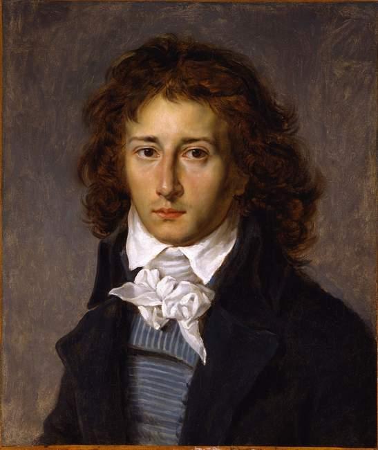 Francois-gerard