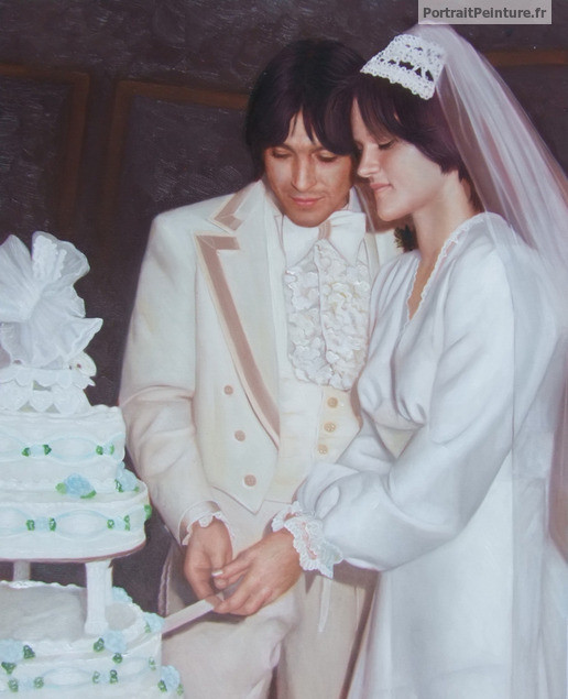 peinture-mariage-huile