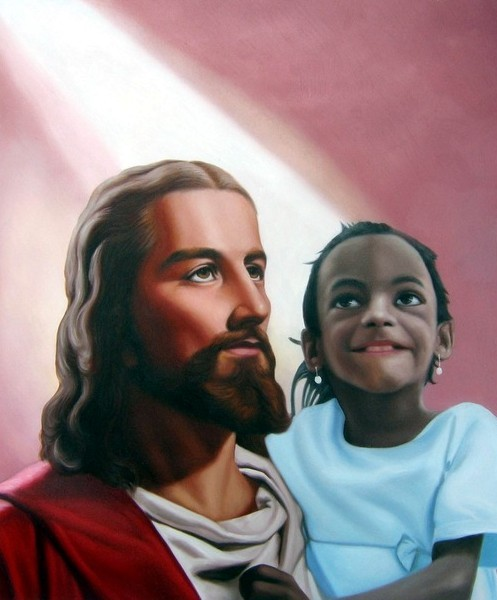portrait-peinture-deces-enfant-christ-dieu
