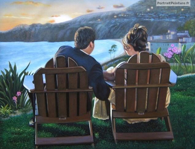 peinture-couple-idee-cadeau