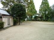 川沿(かわぞえ)公園