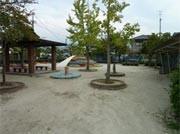 上川原(かみかはら)公園