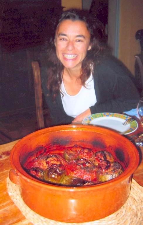 La délicieuse cuisine de Juliette