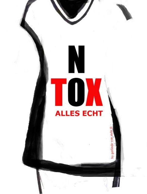 NO TOX - statt BO TOX