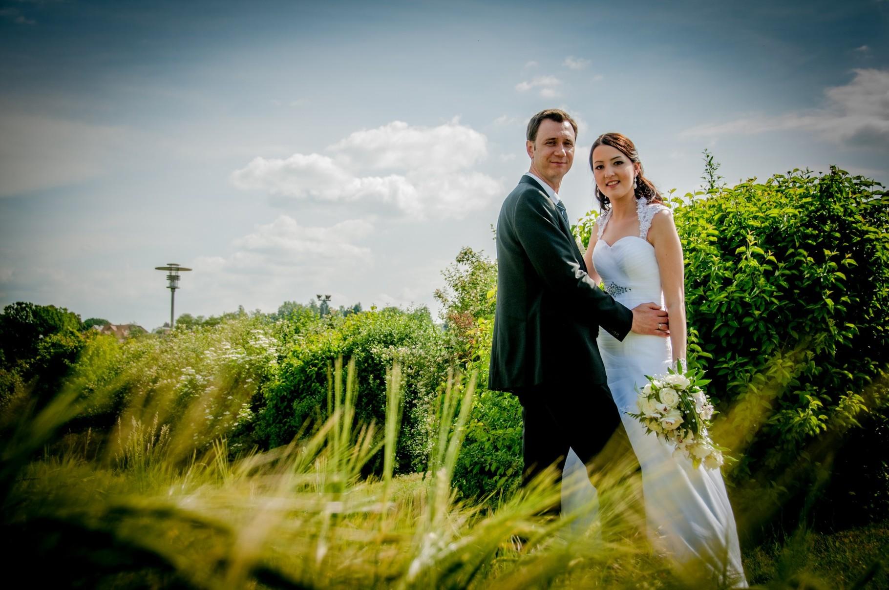 Hochzeitsvideo in Bamberg