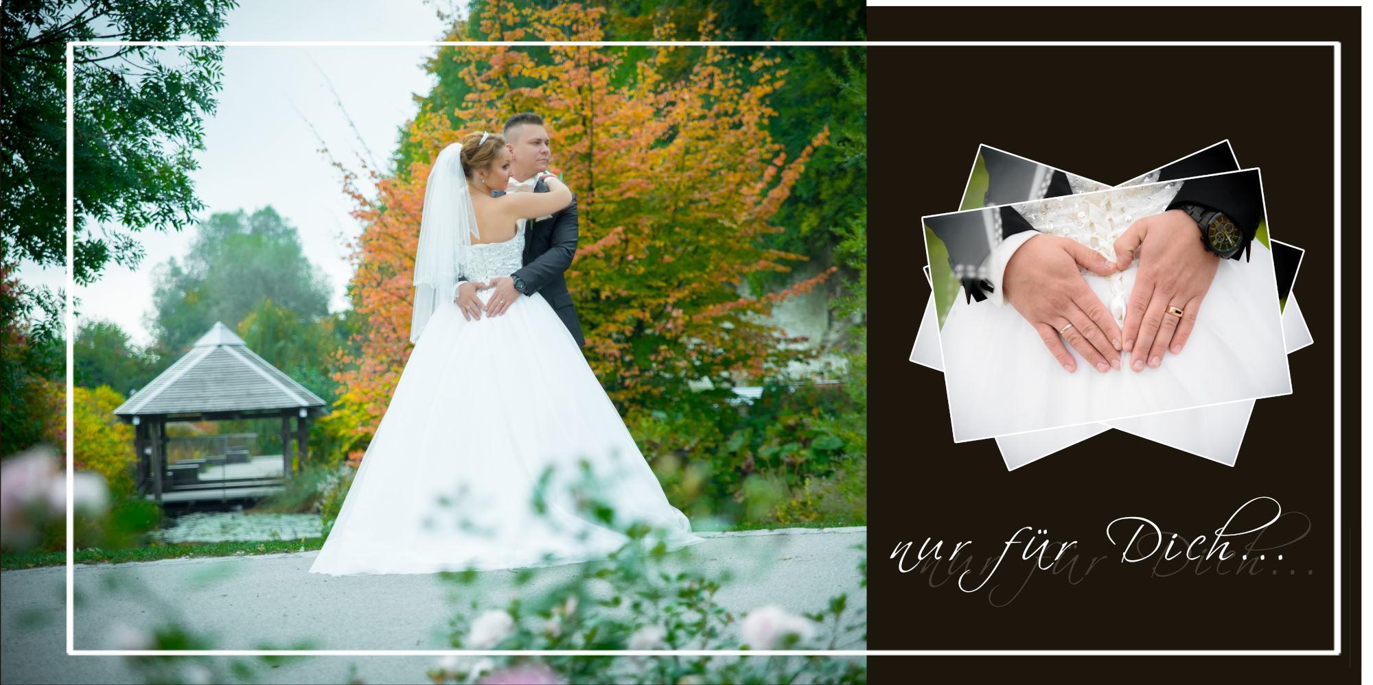 Hochzeitsfotografie Hochzeitsfotos im Klenzepark Ingolstadt