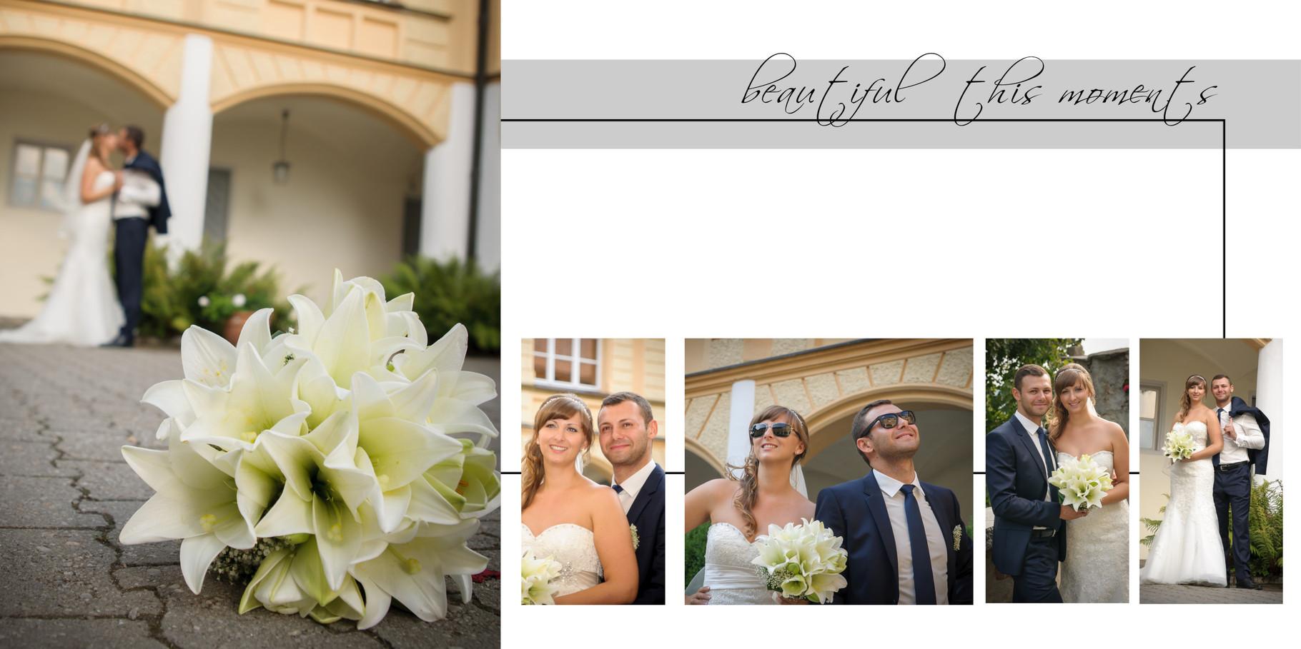 Hochzeit in schloss Guteneck